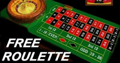 free roulette games to play online